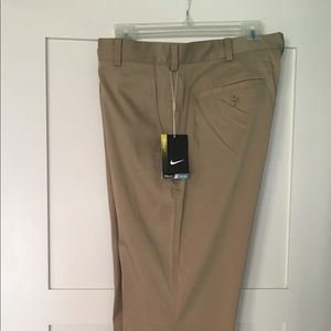 Nike NWT Dri-Fit Tour Performance Golf Pants